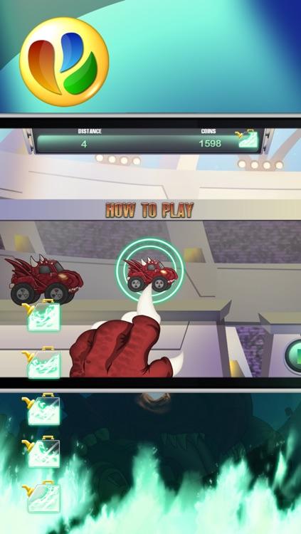 Action Monster Trucks screenshot-4