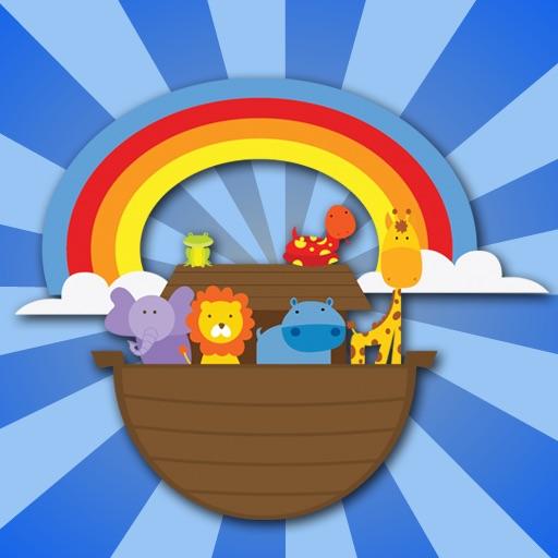 Animal Preschool Adventures!