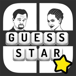 Guess the Star - Free Quiz Game