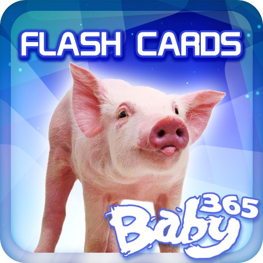 Flash Cards (Animals) icon