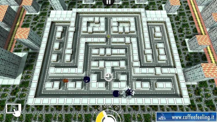 Capsman 3D screenshot-3