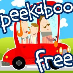 Peekaboo Vehicles HD Free