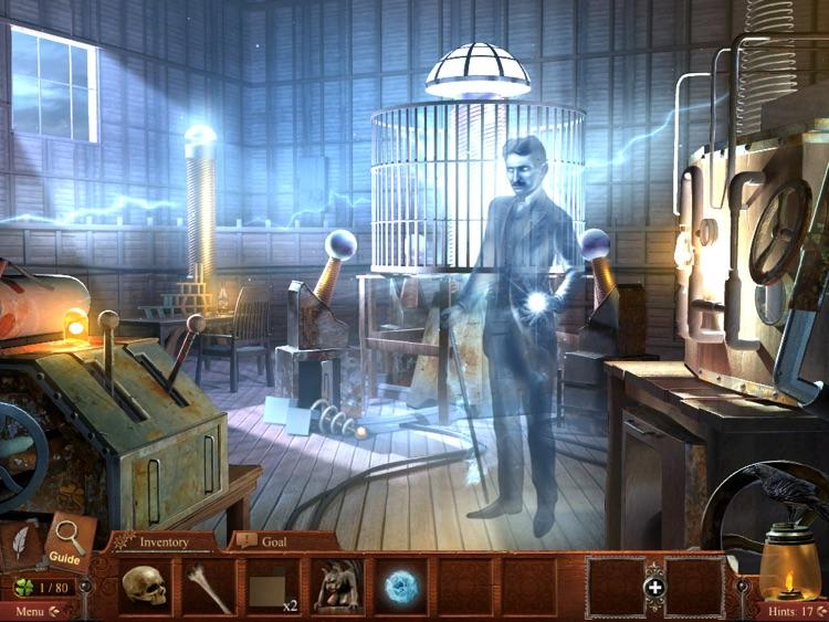 Midnight Mysteries: Devil on the Mississippi screenshot-4