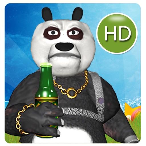 Feed The Panda HD