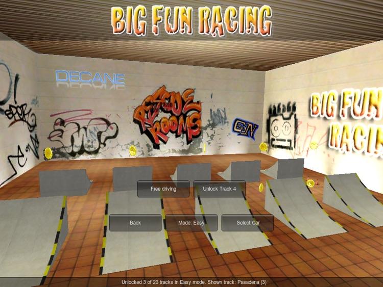 Big Fun Racing HD FREE