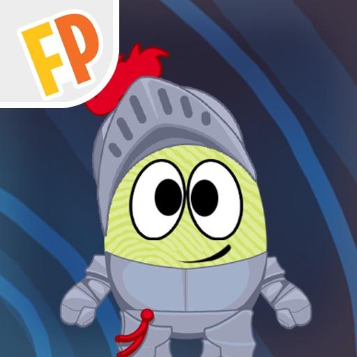 Fingerprint Play Maker icon