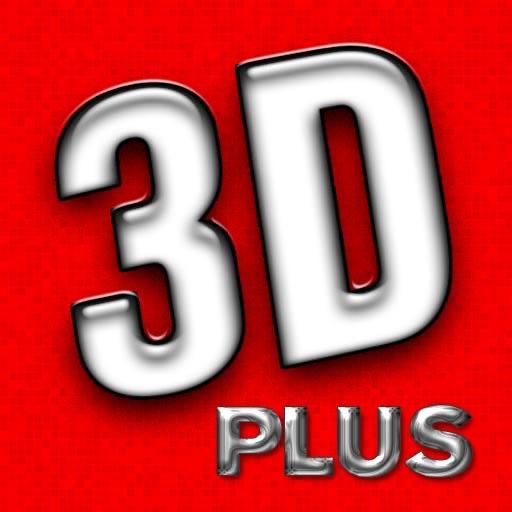 3D without glasses PLUS