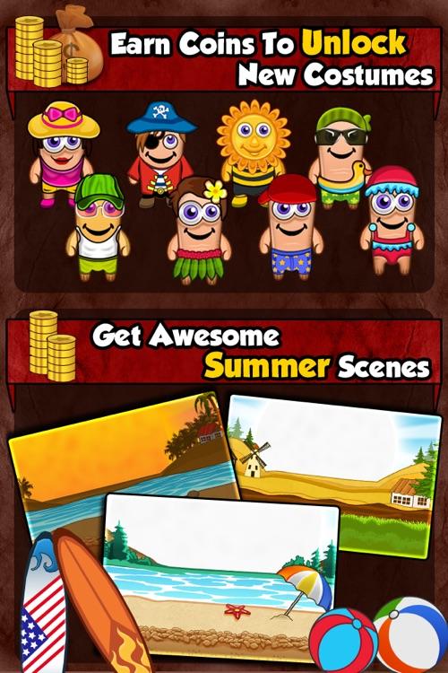 Finger Slayer Seasons screenshot-3