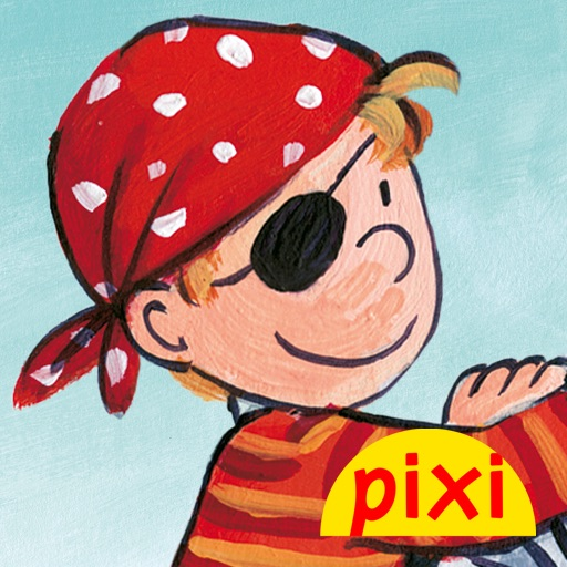 "Pixie Book ""Max Builds a Pirate Ship"""