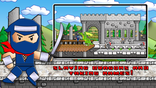 Ninja vs Samurai Royale Free: The Final Warrior Battle Game