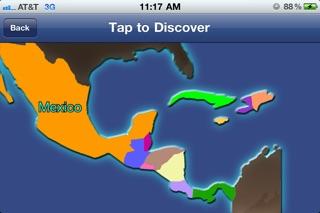 TapQuiz Maps World Edition-3