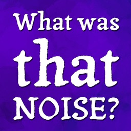 What Was That Noise? AU·NZ