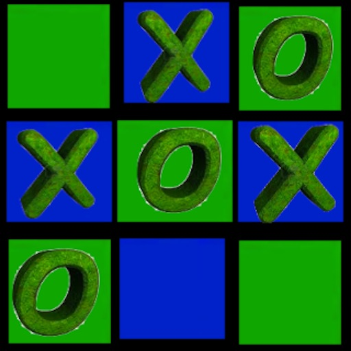 HD Tic Tac Toe