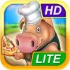 ファーム フレンジ 2ーピザ パーティ! HD Lite (Farm Frenzy 2: Pizza Party HD Lite) - iPadアプリ