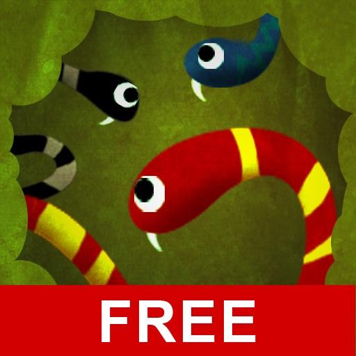 Snake Attack Lite - FREE