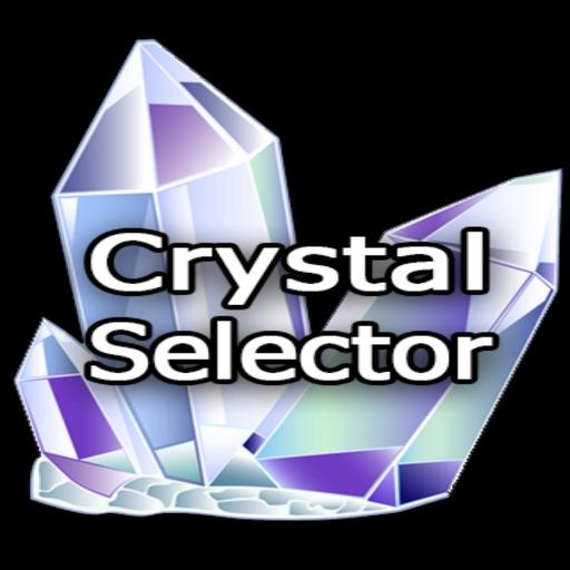 Crystal Selector