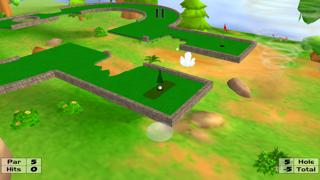 Mini Golf Islandsのおすすめ画像2
