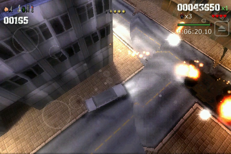Payback Lite screenshot-2