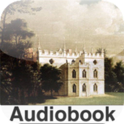 Northanger Abbey ( Audiobook + Text )