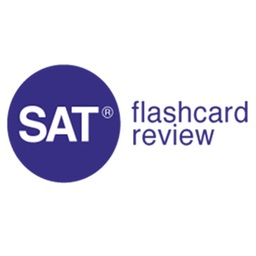 SAT Flashcards