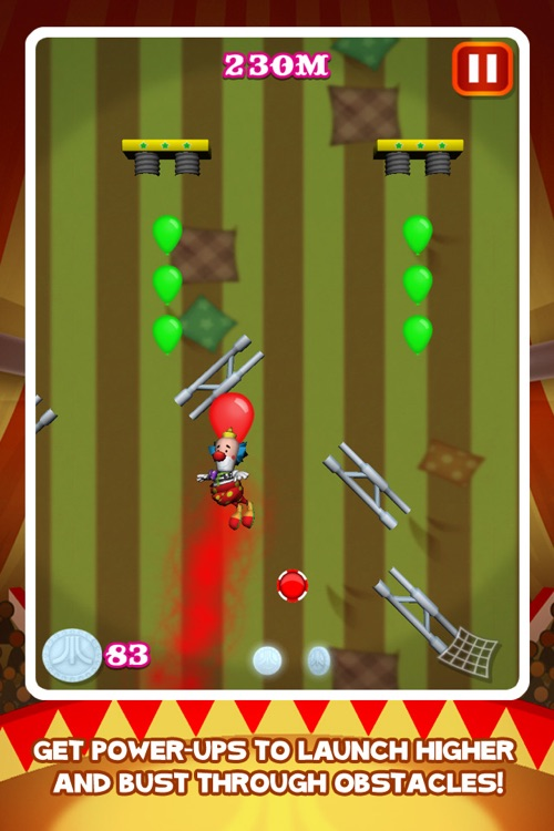 Circus Atari screenshot-4