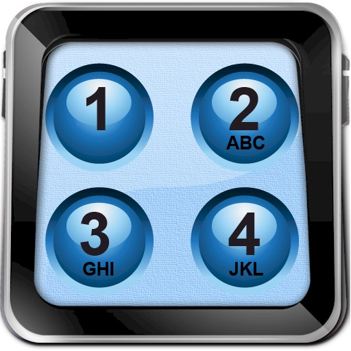 Kid's Phone Dialer icon