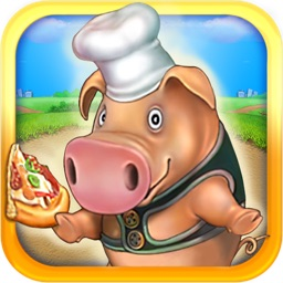 Farm Frenzy 2: Pizza Party