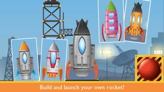 Rocket Speller – Best Apps For Kids