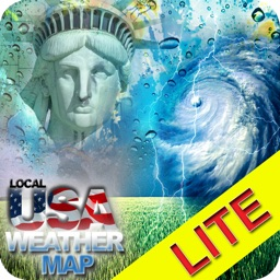 US Local Weather Lite