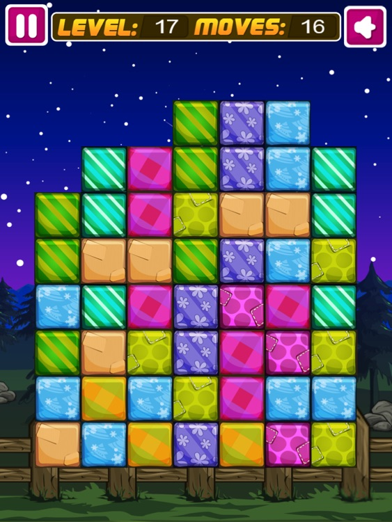 Let's Move Boxes HD Lite screenshot-1