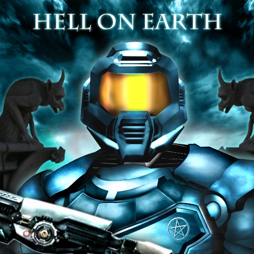 Hell on Earth (3D FPS)