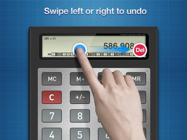 Calculator • screenshot-3