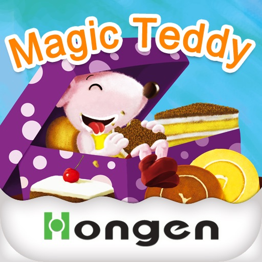Magic Teddy English for Kids -- Where Are You, Nicky