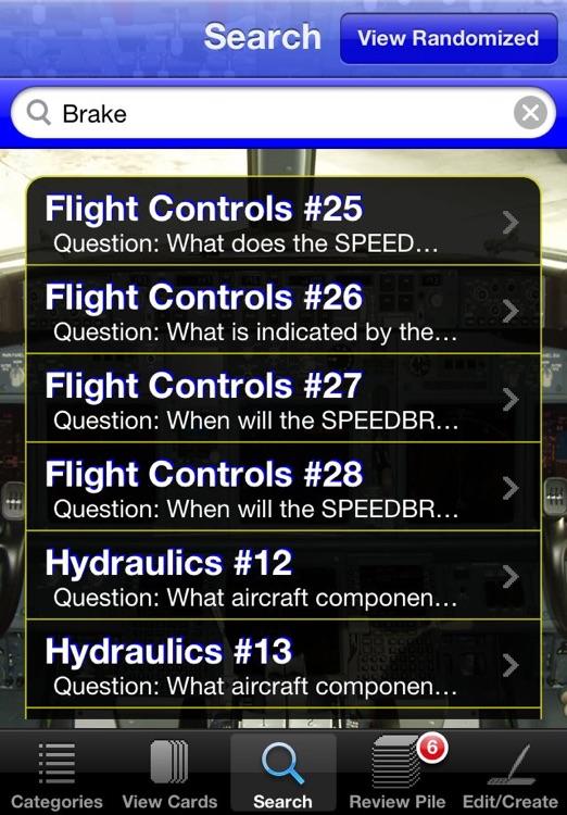iPilot B737NG Aircraft Study Guide screenshot-4