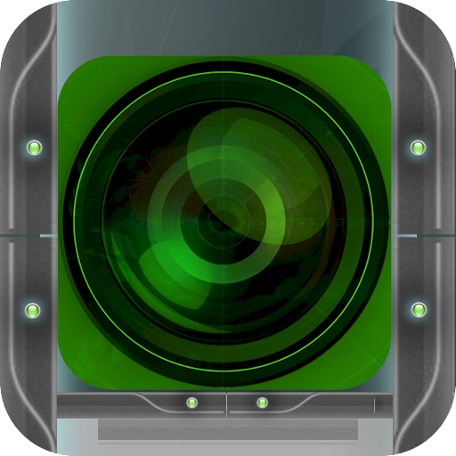 iNight Vision Camera HD Lite