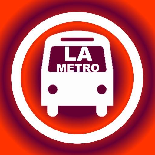 Where's my LA Metro Bus?