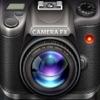 カメラFX Pro - iPhoneアプリ