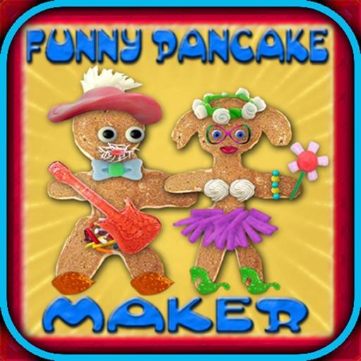 Funny - Pancake - Maker