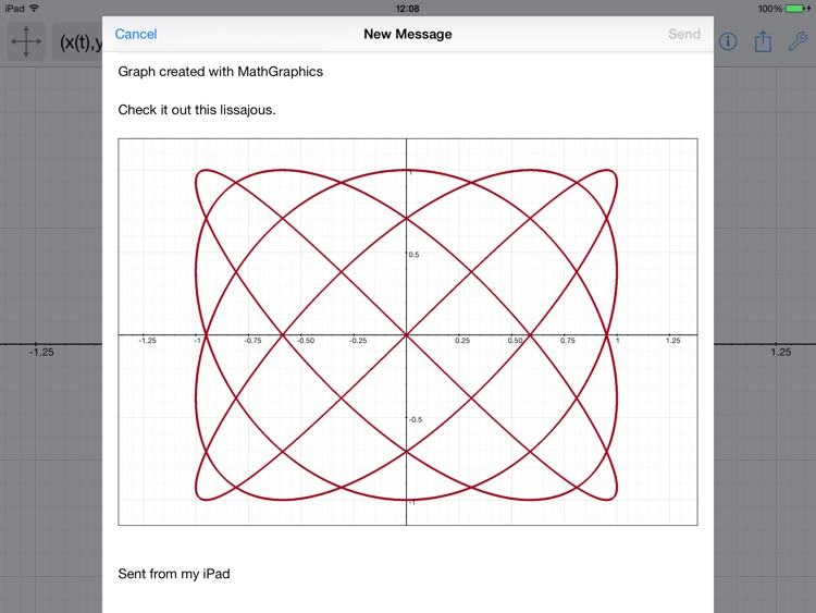 MathGraphics screenshot-4