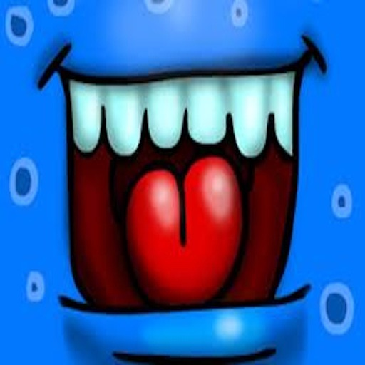 My Mouth icon