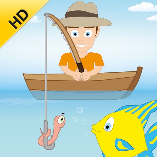 Fishman HD icon
