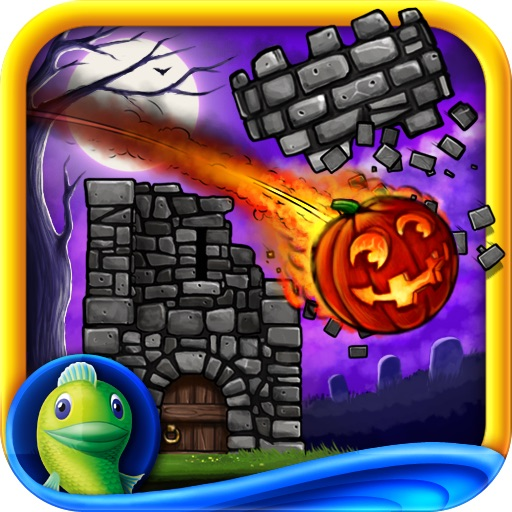 Toppling Towers: Halloween Free