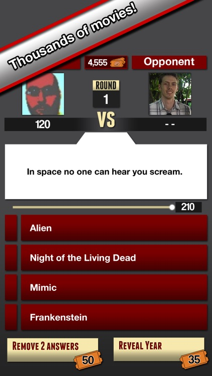 Movie Trivia Match Up Free
