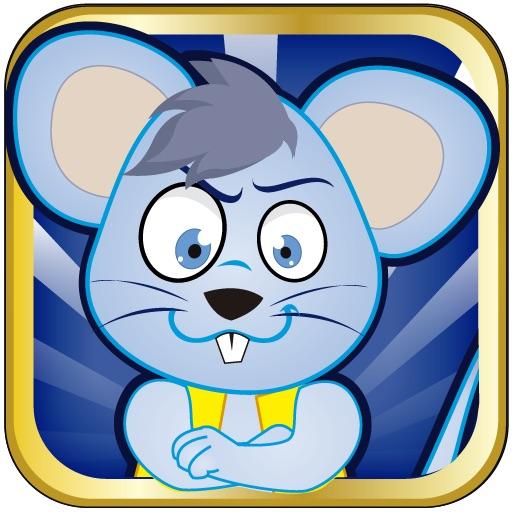 Super Rat Lite - The Cheese Addiction
