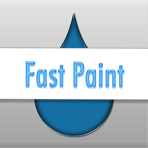 Fast Paint Calculator With Email