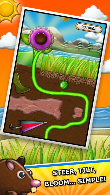 Tilt & Sprout screenshot-4