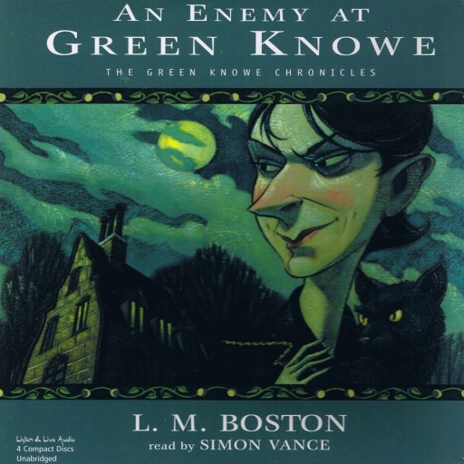 An Enemy At Green Knowe (Audiobook)
