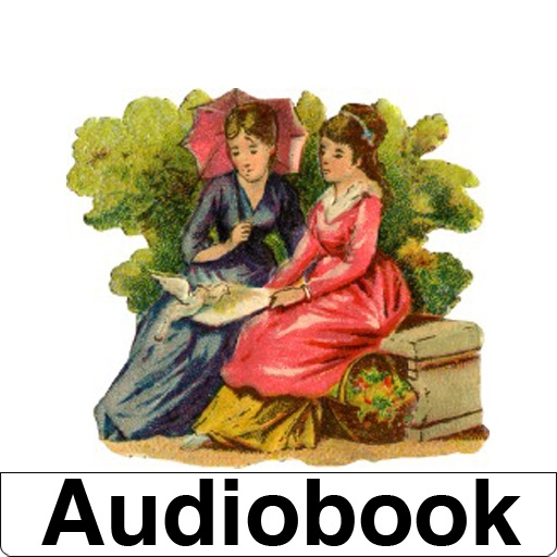 Audiobook-Sense and Sensibility