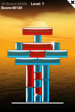Glass Tower screenshot-3
