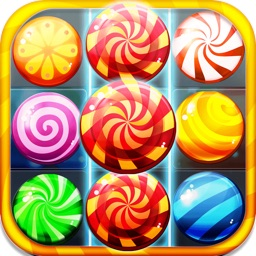 Candy Match 3 Puzzle Free